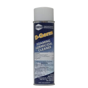 D-Germ Foaming Germicidal Cleaner